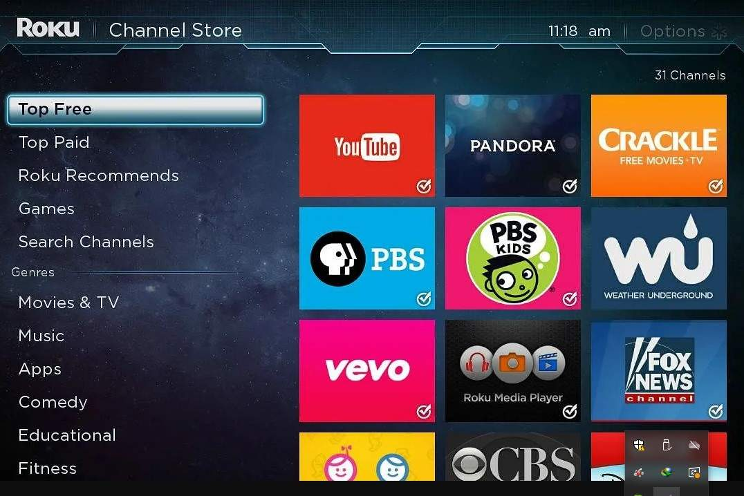 22 Best Hidden Roku Channels You Should Add Right Now